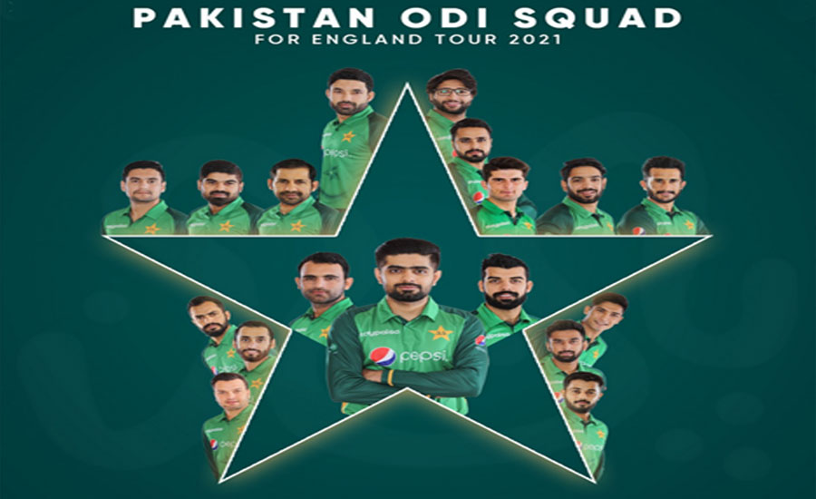 Pakistan name squads for England and West Indies tours, Babar Azam to captain three formats